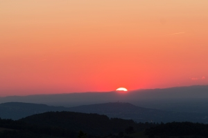 lever de soleil yzeron 16 juin 2014 lightroom-3